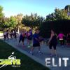 Canberra boot camp : ELITE